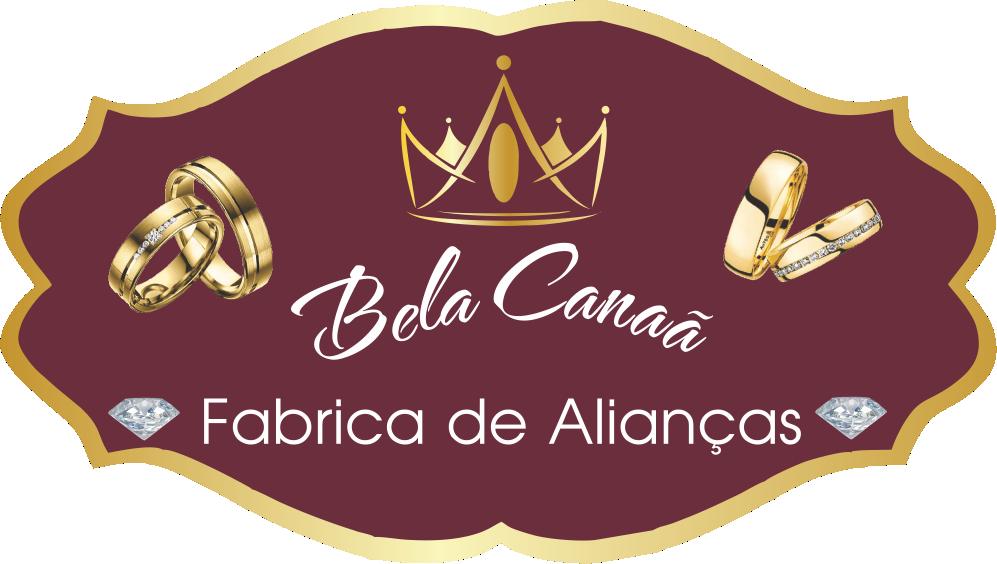 Alianças Bela Canaã Logo